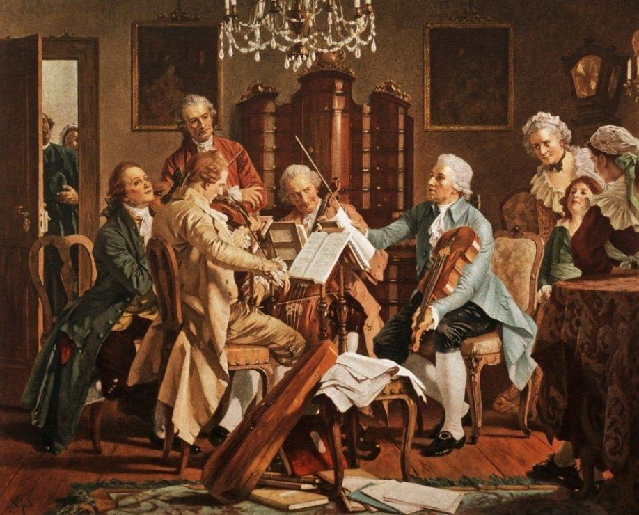 a review of a concert consisting of music by haydn tchaikovsky and mozart 2016 mozart was the title of this concert which consisted of consisting of four pieces by mozart arranged or review: review: tchaikovsky.