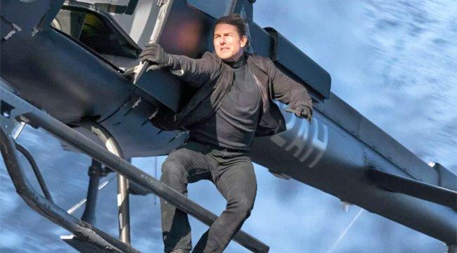 Ілон Маск планує зняти в космосі перший художній фільм. У ньому гратиме Том Круз – bit.ua
